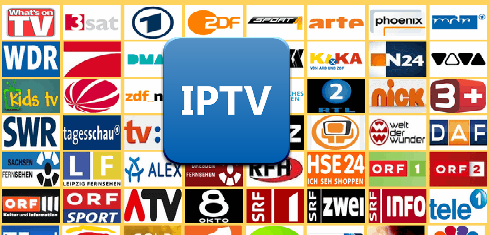 IPTV Implementation