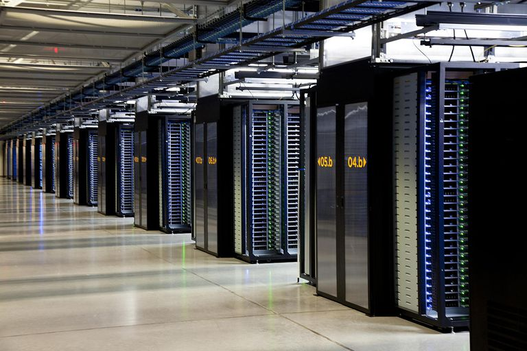 Data Rooms