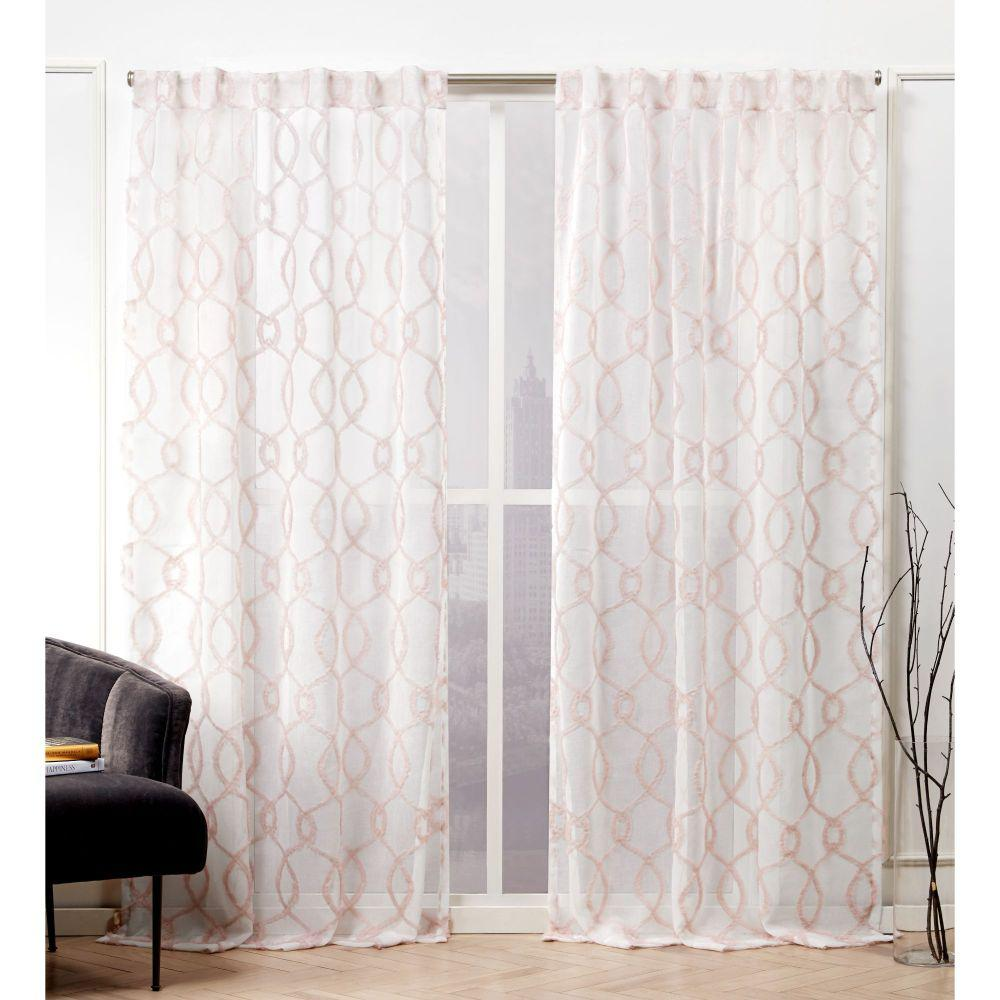 fashionable curtain