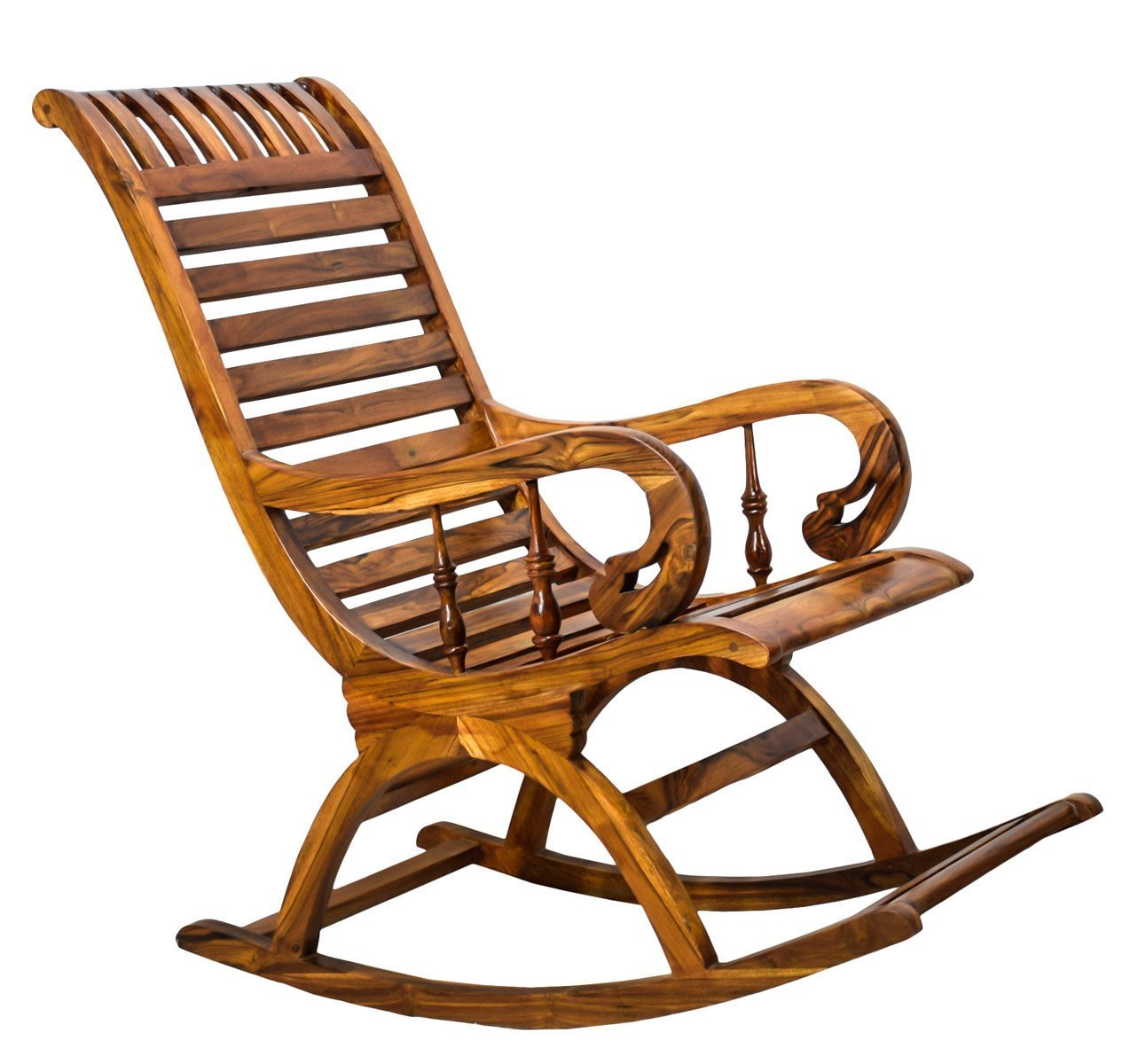 Salvage That Old Wooden Chair