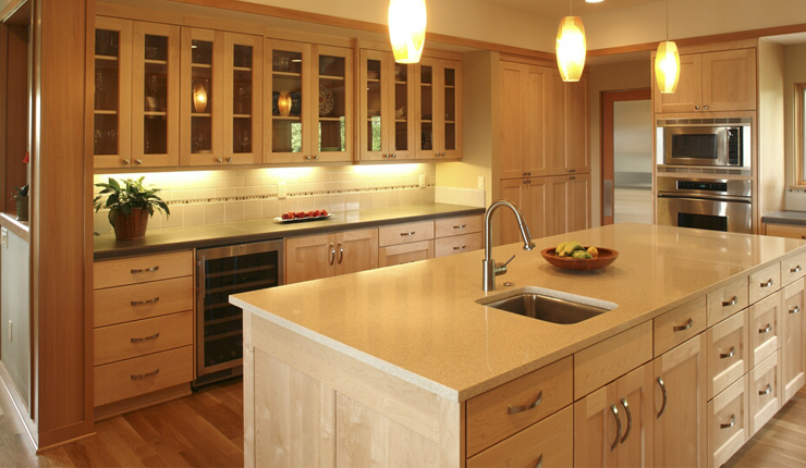 Right Kitchen Cabinets