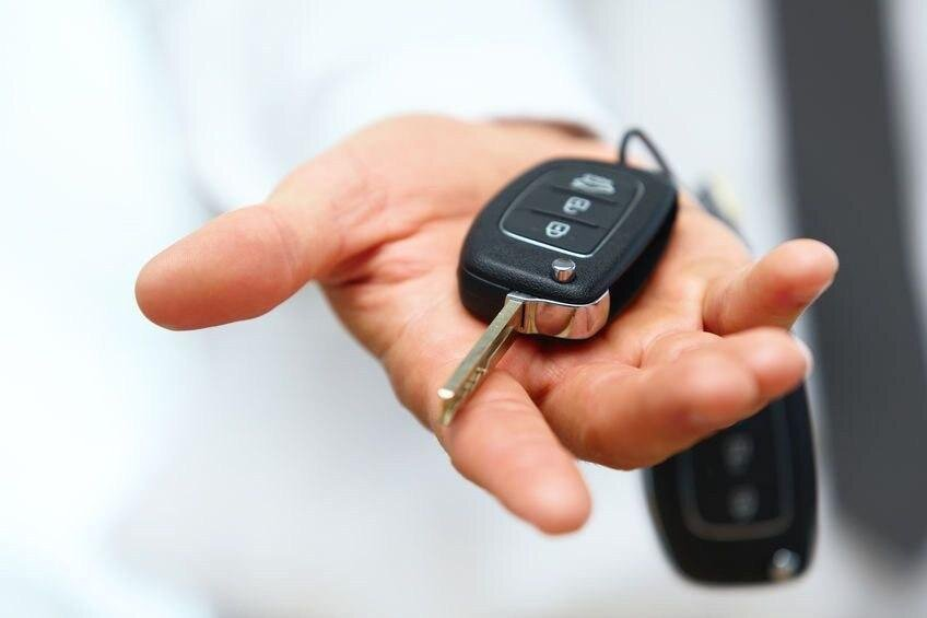 car locksmith services